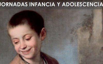 """Jornadas infancia y adolescencia """"Ser niña o niño hoy en Andalucía"""""""