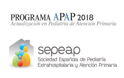 Nuevo calendario de formación para 2018 de la SEPEAP con Live-Med