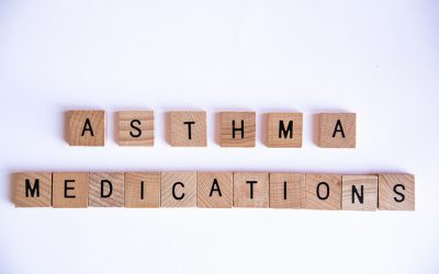 Uso de antibióticos a edades tempranas y riesgo de asma