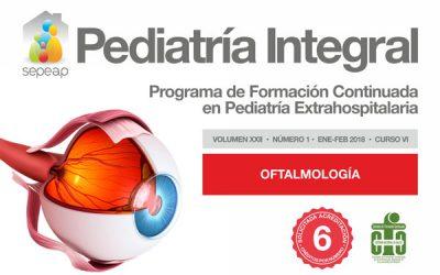 Acreditados todos los números publicados de Pediatría Integral