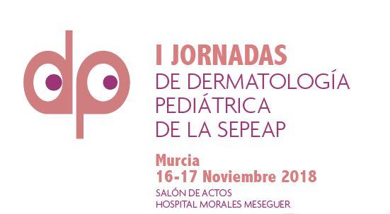 I Jornadas de dermatología pediátrica de la SEPEAP