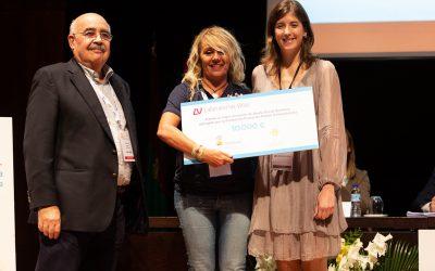 Proyecto Solidario ganador de la convocatoria Fundación Prandi 2018