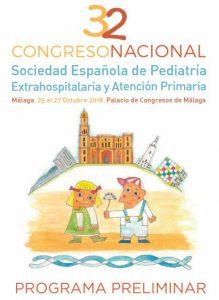 Programa del Congreso de la SEPEAP 2019