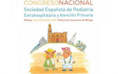 Ya esta disponible el número especial de Pediatría Integral dedicado al Congreso de Málaga