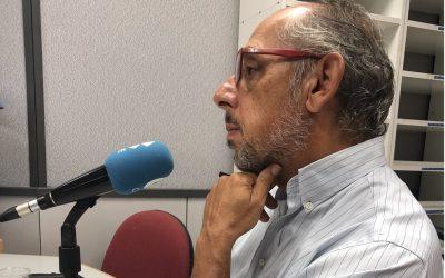 El presidente de la SEPEAP habla de vacunas en COPE Valencia