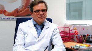 El dolor en niños: así ha cambiado la percepción de los pediatras