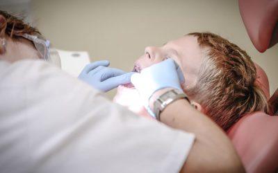 La odonto-pediatría