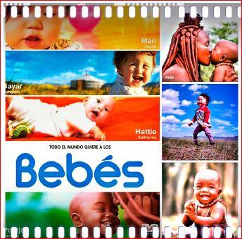 Pediatría desde el punto de vista del cine… El abrazo de la ciencia, el arte y la humanización