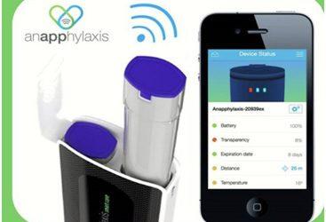 Nuevas tecnologías y anafilaxia: el futuro ya está aquí