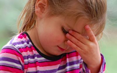 Cefalea, ¿cuándo debe preocuparnos?