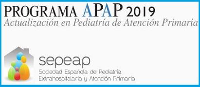Jornada del programa APAP en Madrid