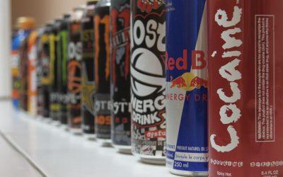 Bebidas energéticas: ¿sabemos lo que beben nuestros pacientes?