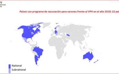 Los pediatras recomiendan vacunar para frenar el contagio del VPH