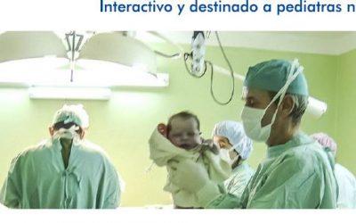 IV Curso de emergencias pediátricas para pediatras noveles