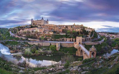Se comienza a conocer el programa del 33 Congreso de la SEPEAP en Toledo