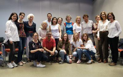 Éxito del curso de simulación avanzada realizado en Zaragoza