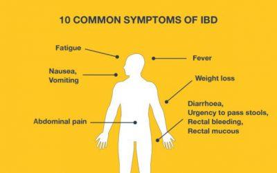 Propuesta de protocolo de actuación en enfermedad inflamatoria intestinal en Atención Primaria