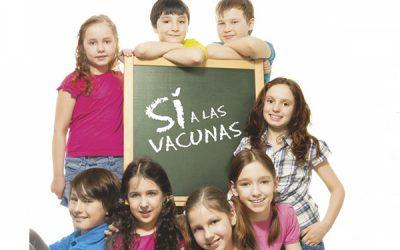 Dudas frecuentes sobre Vacunación