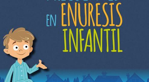 """Presentada la guía """"5 preguntas frecuentes en enuresis infantil"""" para que pediatras y residentes de Pediatría conozcan más sobre la enfermedad"""