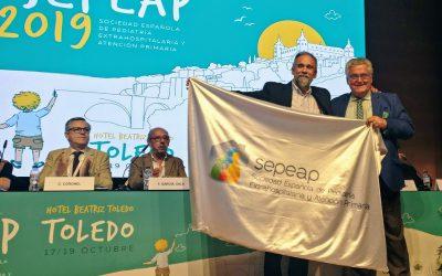 Decisiones de la Asamblea General de la SEPEAP celebrada en Toledo