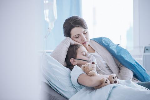 Información sobre el final de la vida en pacientes pediátricos