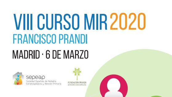 Curso MIR 2020 en Madrid