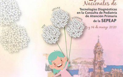 Aplazadas las I Jornadas nacionales de tecnologías diagnósticas en la consulta de pediatría de Atención Primaria en Málaga