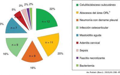 Vigilancia de la enfermedad invasiva por Streptococcus pyogenes