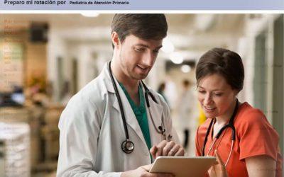 ¿Vas a iniciar tu rotación por Atención Primaria en Pediatría?