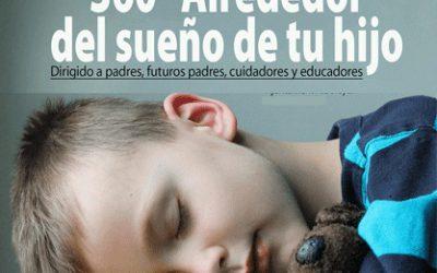 Charla informativa sobre sueñode los niños en Alboraya