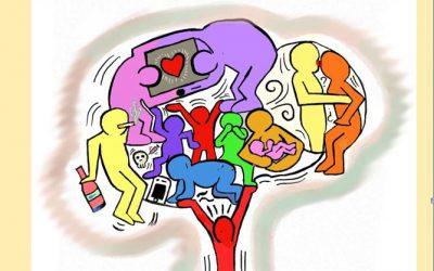 I Jornada de Neuropediatría sobre TDAH, mujer, adicciones y mundo digital