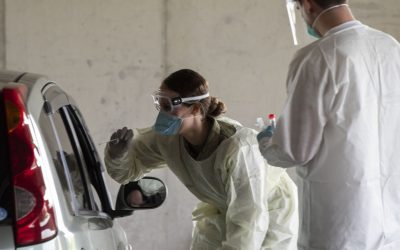 SARS-COV-2 en niños: ¿qué muestra nasofaríngea debemos elegir?