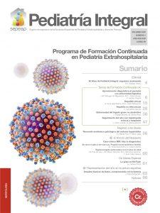 Pediatríaa Integral 2020 número 1 Hepatología