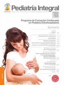 nº2 de 2020 de Pediatría Integral