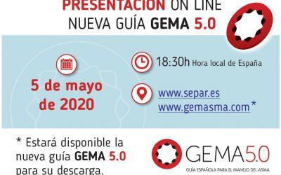 Presentación de la nueva guía Gema 5.0