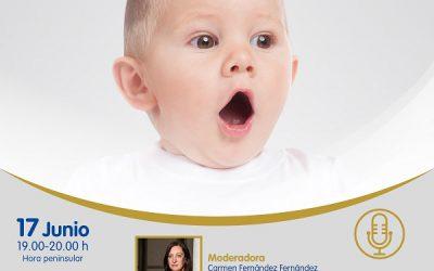 Webinar «Nutrición personalizada para bebés y niños: favoreciendo el desarrollo de su Inmunidad»
