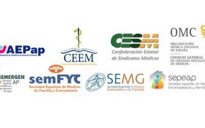 El Foro de Médicos de Atención Primaria denuncia el abandono de la Atención Primaria