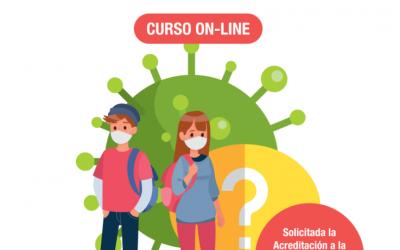 Programa del VII Curso. Salud Integral en la adolescencia on line