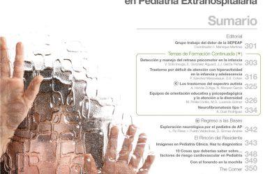 Neurología a estudio en Perdiatría Integral