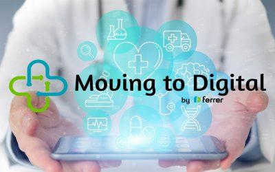 La SEPEAP promueve la capacitación digital de sus socios de la mano de Ferrer con Moving to Digital