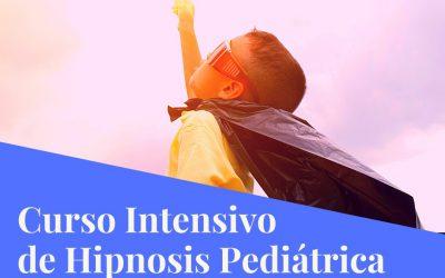 Primer Curso Intensivo de Hipnosis Clínica Pediátrica en España