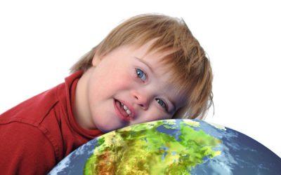 El Covid 19 en niños con Síndrome de Down ¿Hay alguna razón para preocuparse?