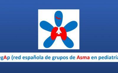 Asma en pediatría, consenso regAp