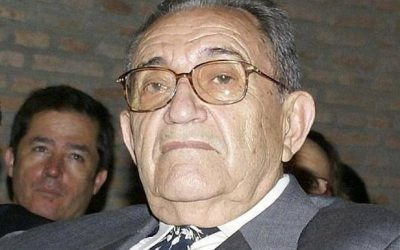 In Memoriam: Dr. Antonio Martínez Valverde