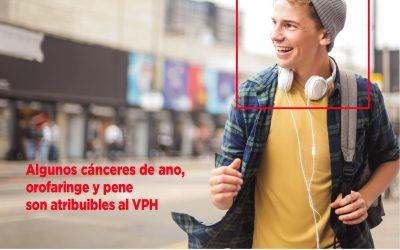 VPH, un virus que todos podemos derrotar
