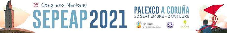 Congreso SEPEAP 2021