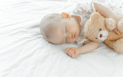 Consejos para padres sobre el sueño infantil