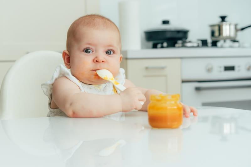 10 consejos para la alimentación del niño