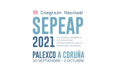 Todo listo para el 35 Congreso Nacional de la SEPEAP 2021