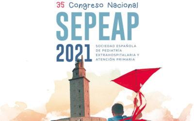 2021 Congreso SEPEAP